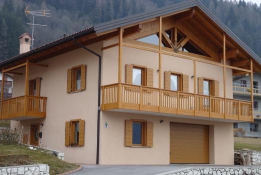 casa a Rivamonte